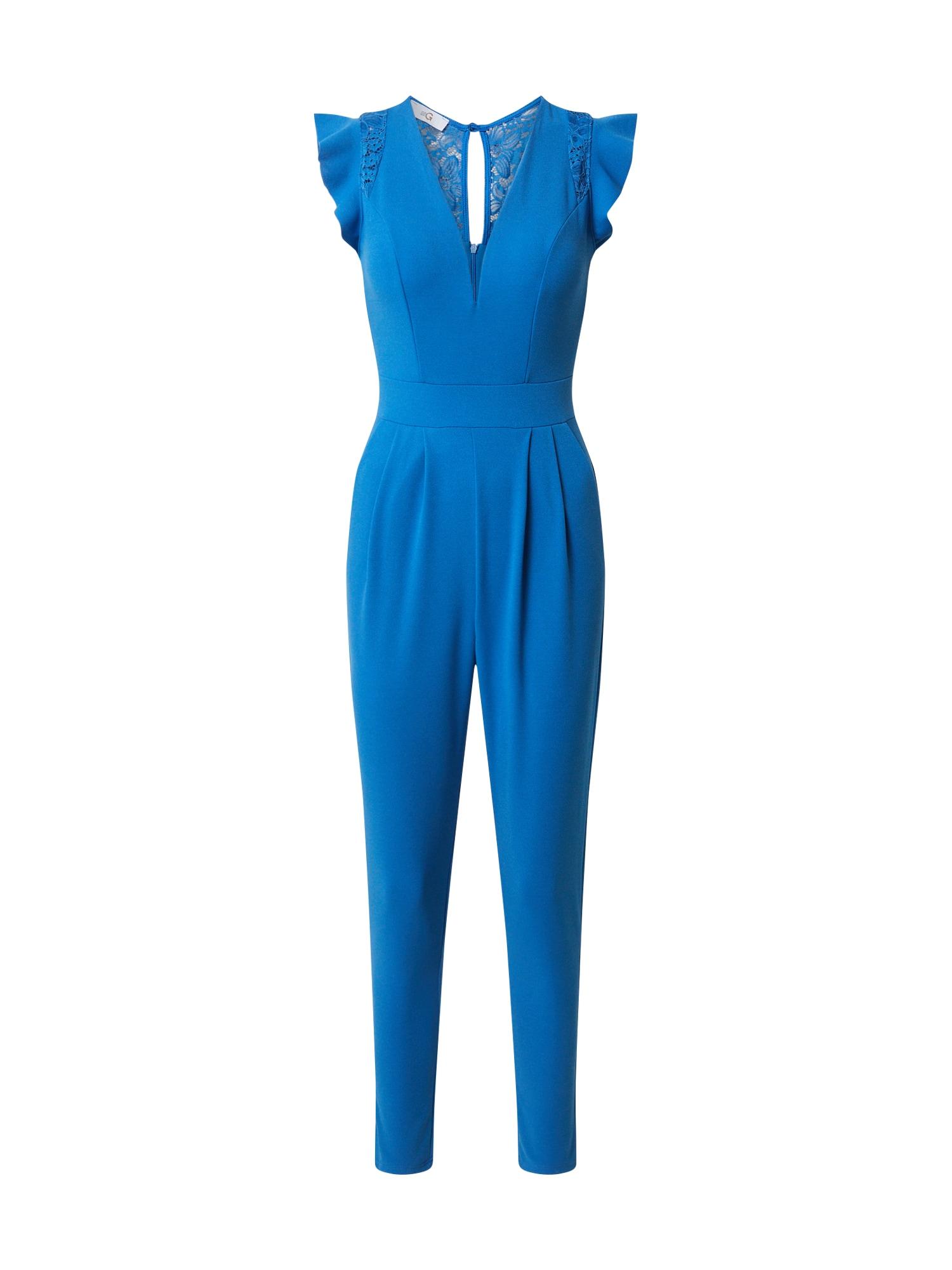 WAL G. Vienos dalies kostiumas mėlyna