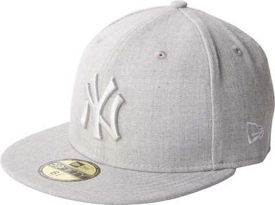 NEW ERA Cap 'TONAL HEATHER FITTED 59FIFTY New York Yankees'