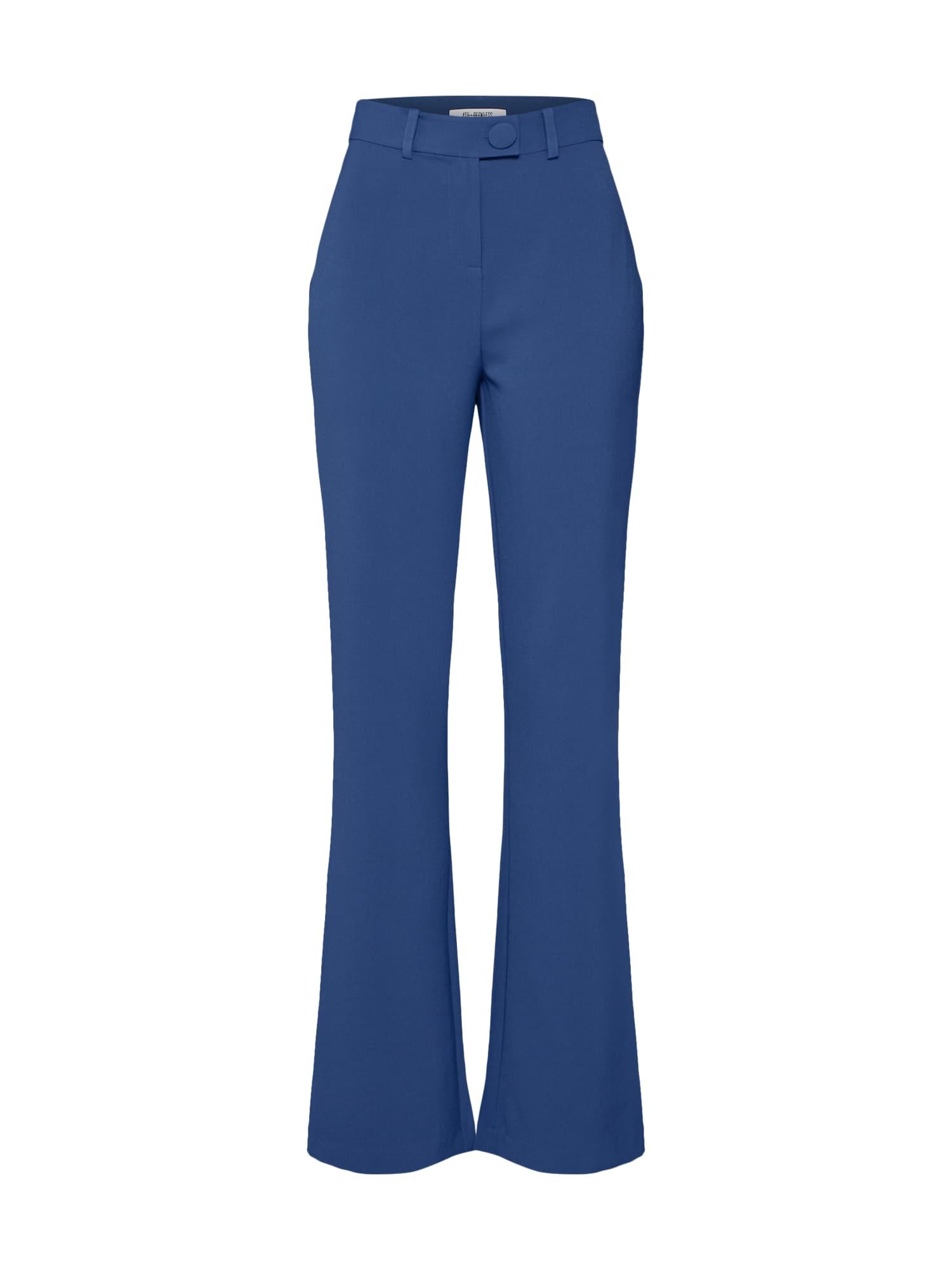 Kalhoty BAILEY modrá 4th & Reckless