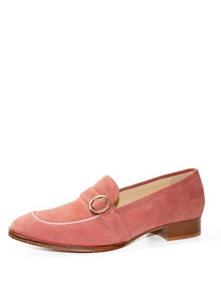 Slipper - Loafers › Mélyade › lachs  - Onlineshop ABOUT YOU