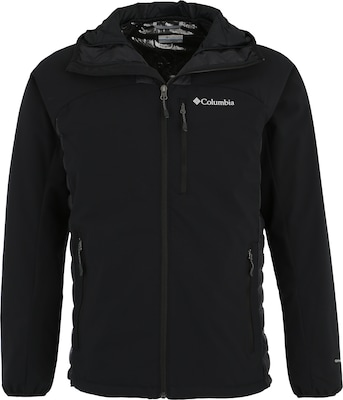 COLUMBIA Jacke 'Dutch Hollow Hybrid'
