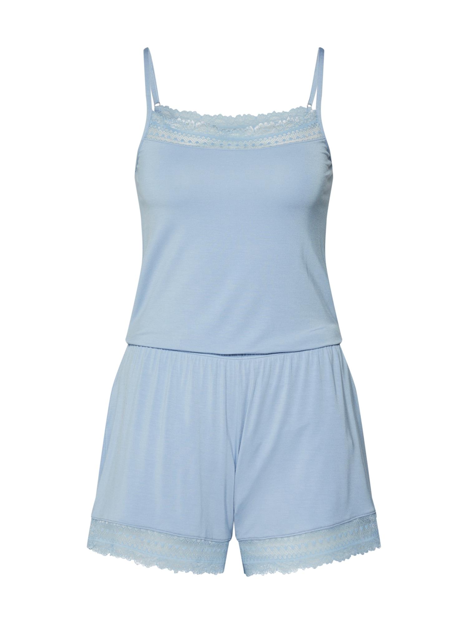 Skiny Apatinių drabužių rinkinys šviesiai mėlyna