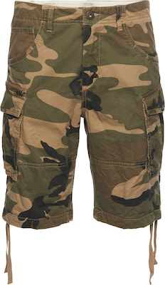 JACK & JONES Shorts 'JJICHOP CARGO SHORTS WW N'