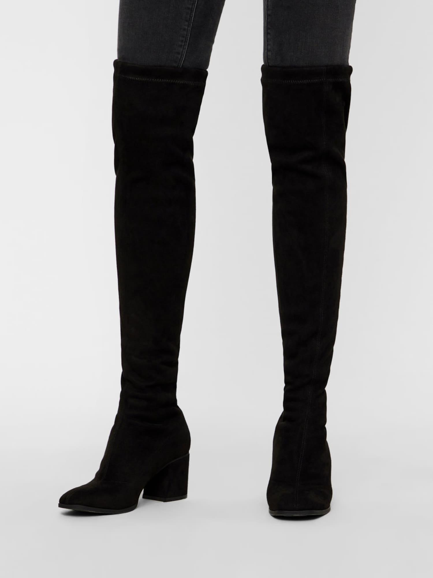 vero moda - Stiefel
