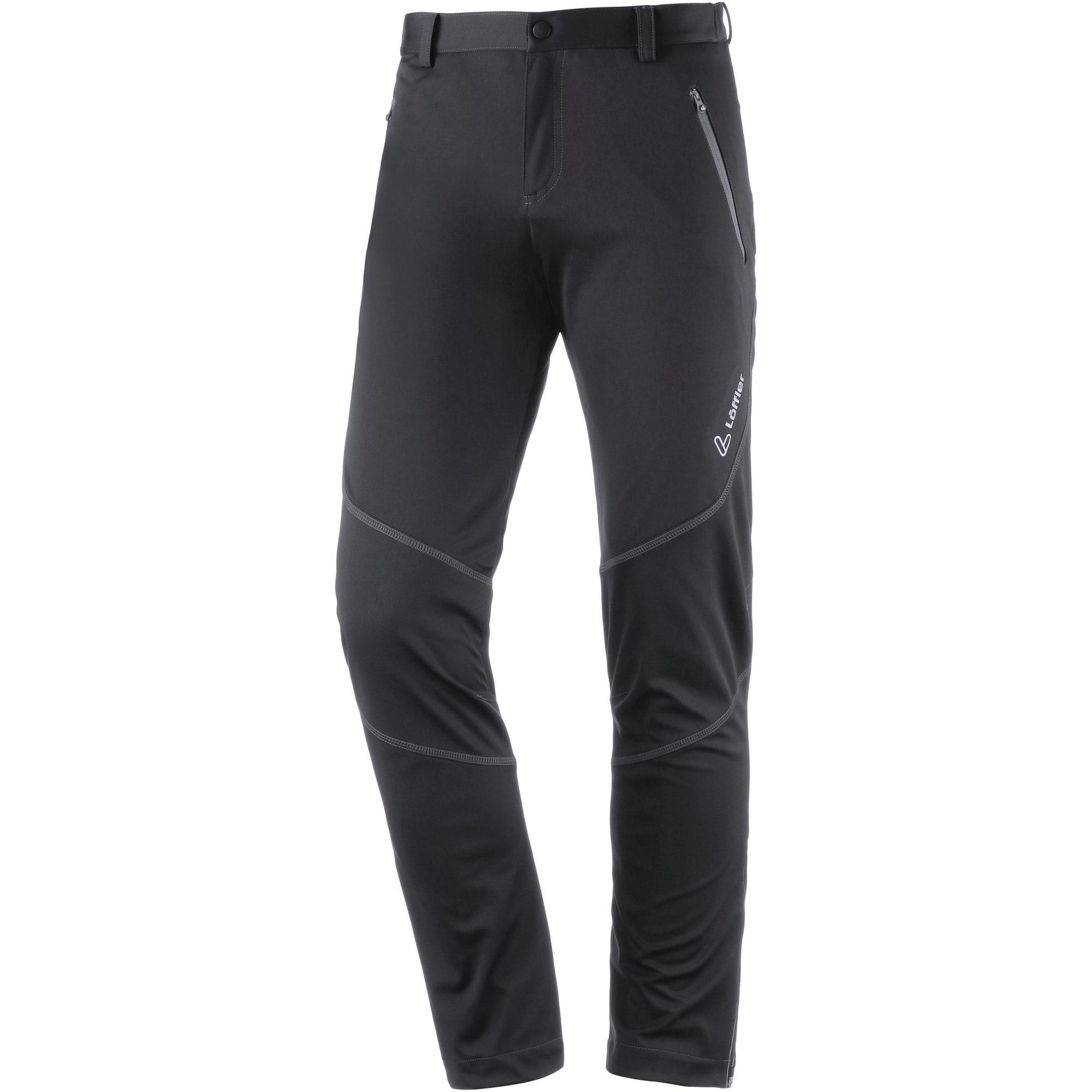 Softshellhose | Sportbekleidung > Sporthosen > Softshellhosen | Löffler