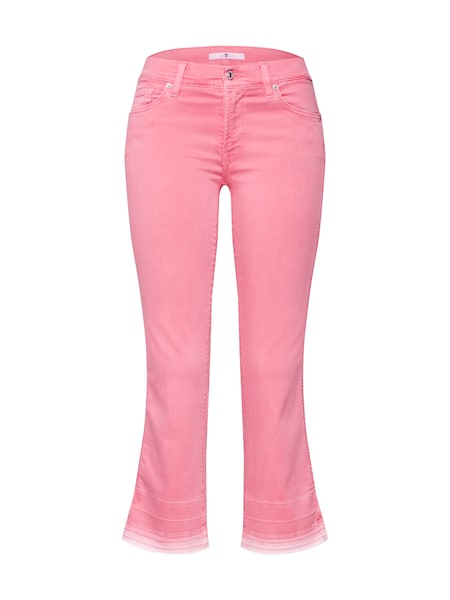 Hosen - Jeans › 7 For All Mankind › pink  - Onlineshop ABOUT YOU