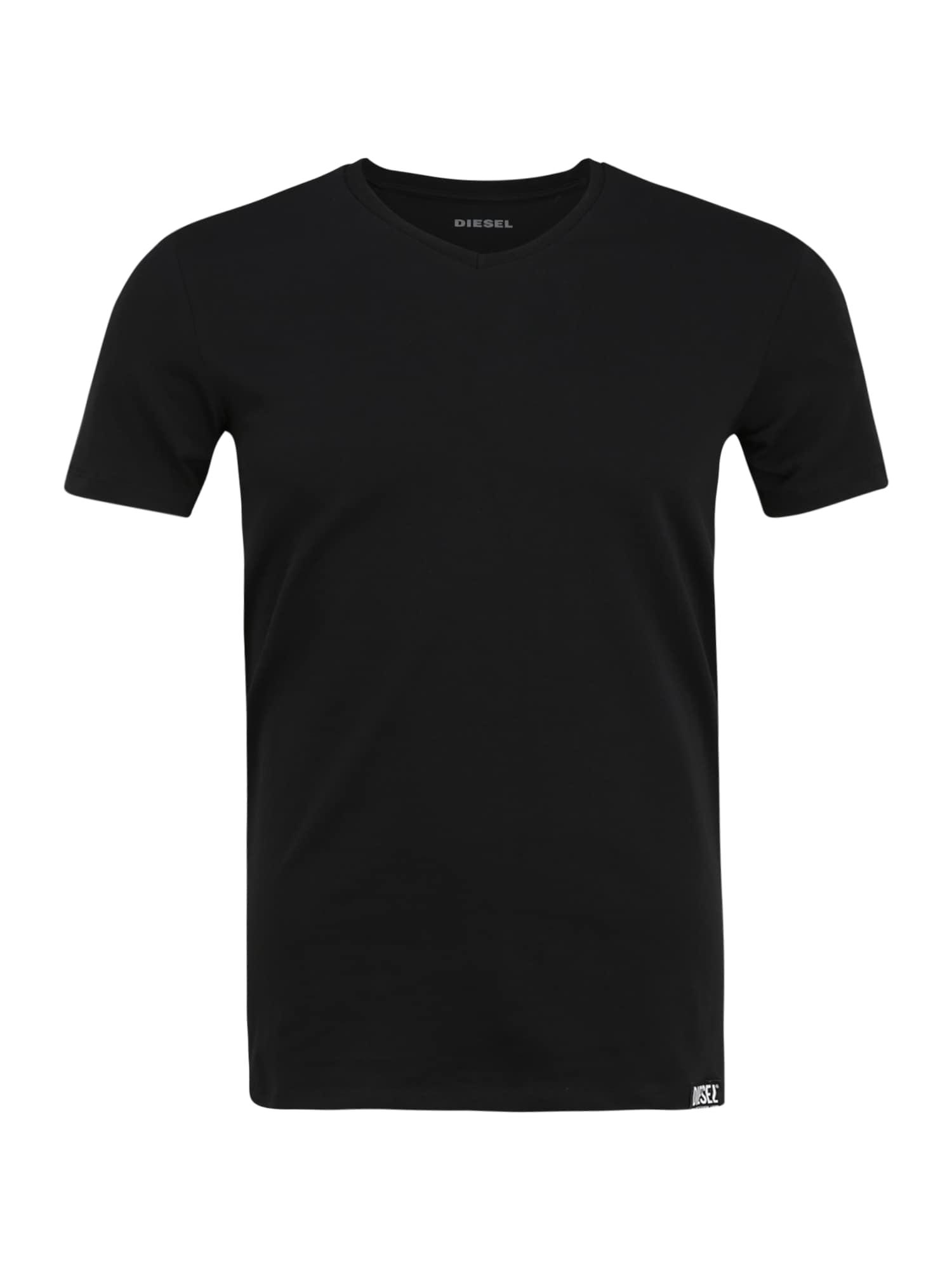 DIESEL Apatiniai marškinėliai