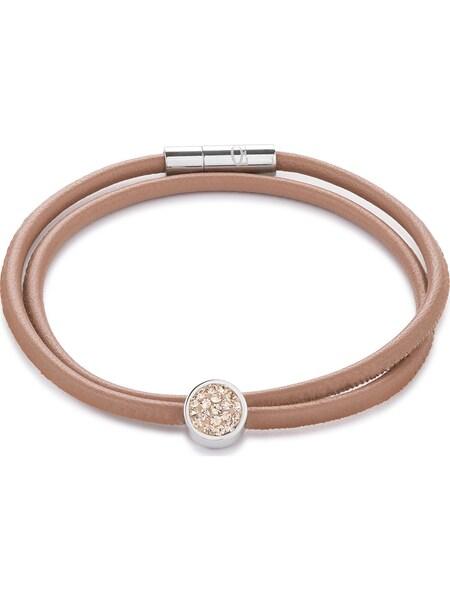 Armbaender für Frauen - Coeur De Lion Armband '0118 31 0225' rosé  - Onlineshop ABOUT YOU