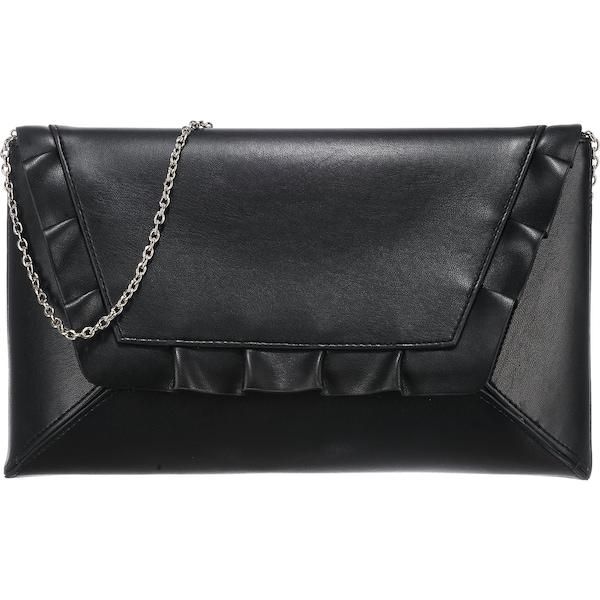 Clutches für Frauen - Abendtasche › Buffalo › schwarz  - Onlineshop ABOUT YOU