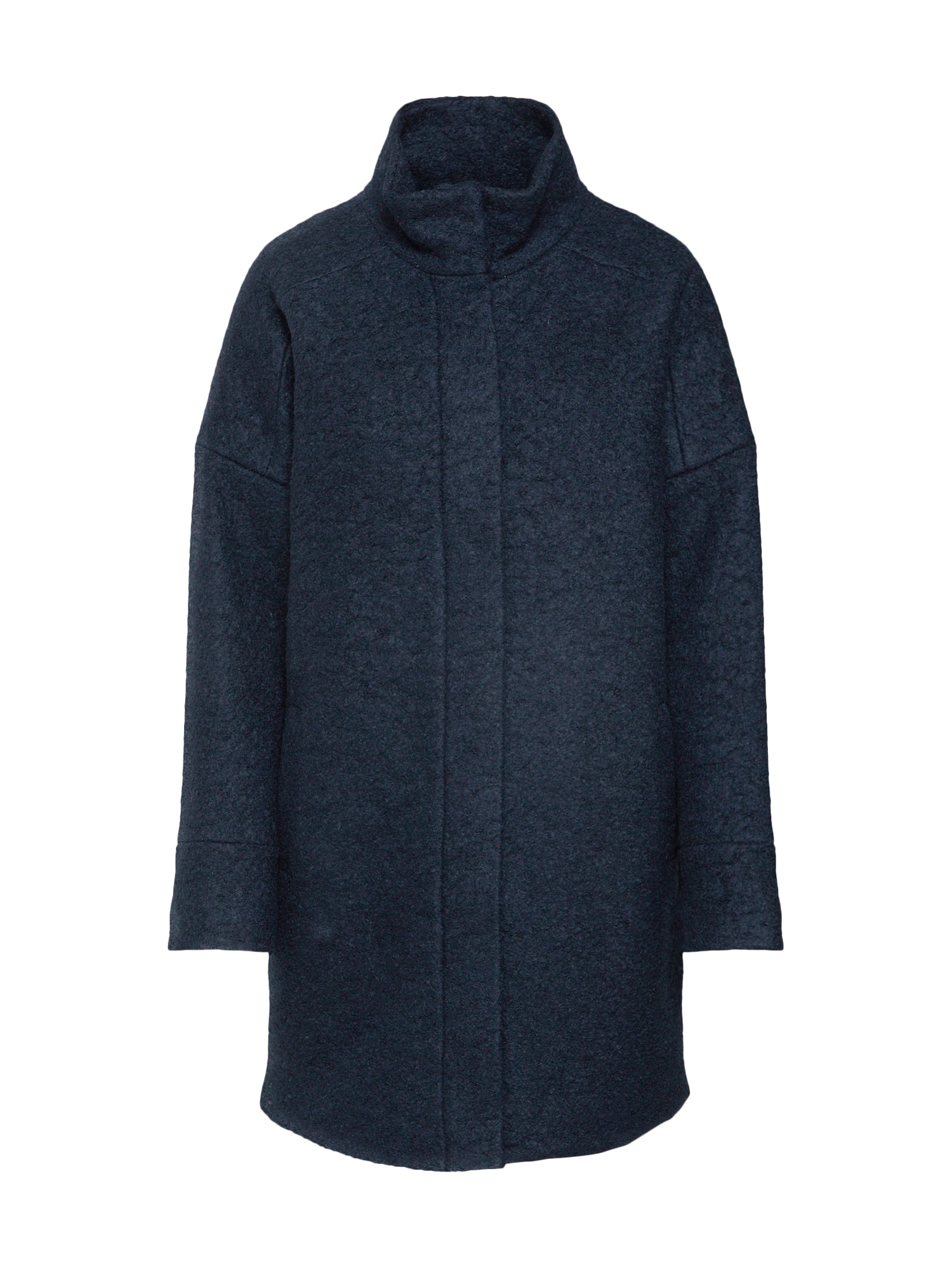 Zimní kabát Bonnie námořnická modř Modström
