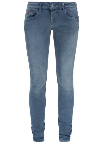 Hosen - Jeans 'Ellen' › Miracle of Denim › blau  - Onlineshop ABOUT YOU