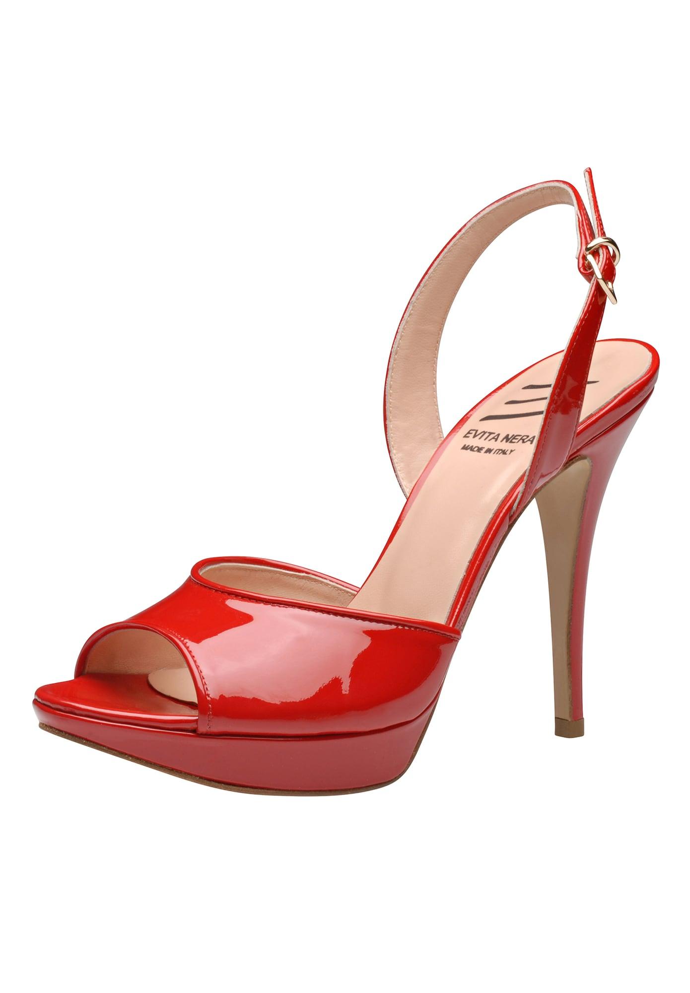 Entspannt und feminin: Diese klassischen Sandaletten von