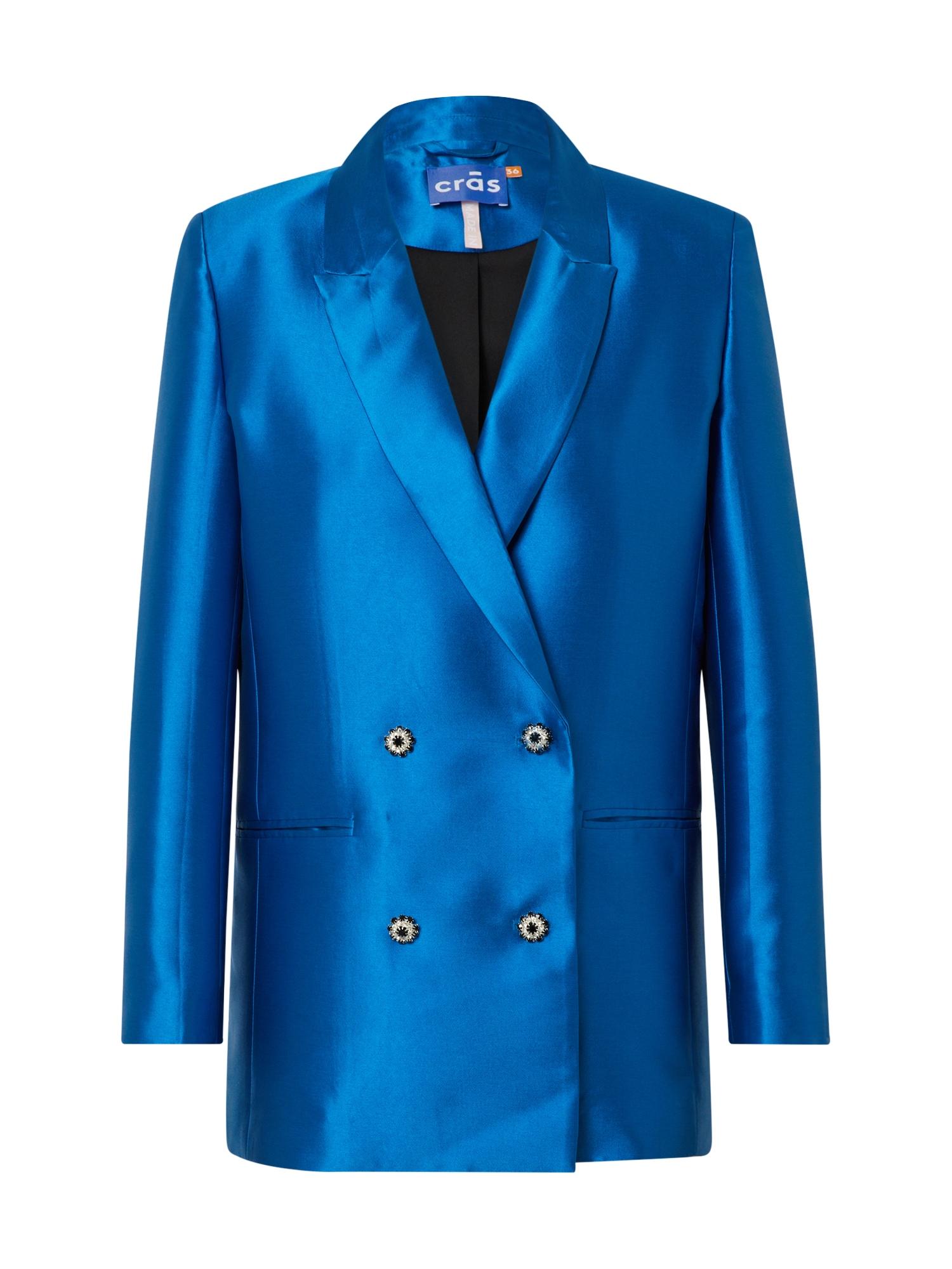 Crās Blazer švarkas 'Richmondcras' mėlyna