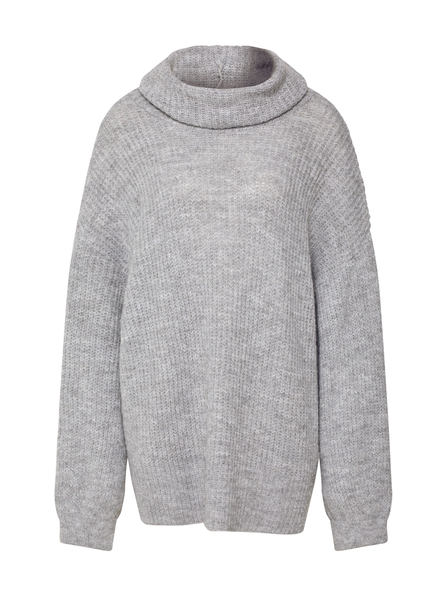 LeGer by Lena Gercke Laisvas megztinis 'Juna' margai pilka