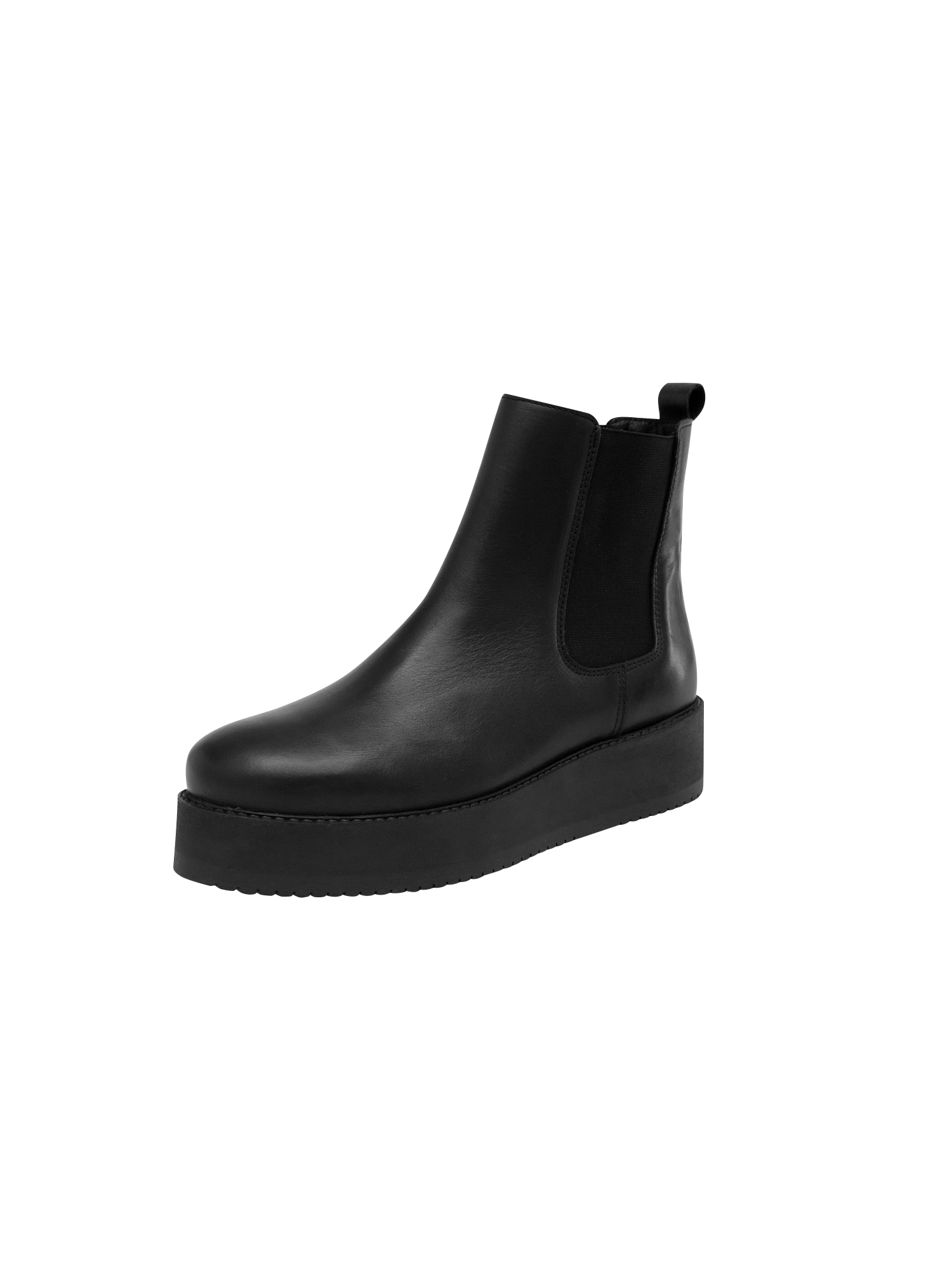 EDITED Chelsea batai 'Zuri' juoda