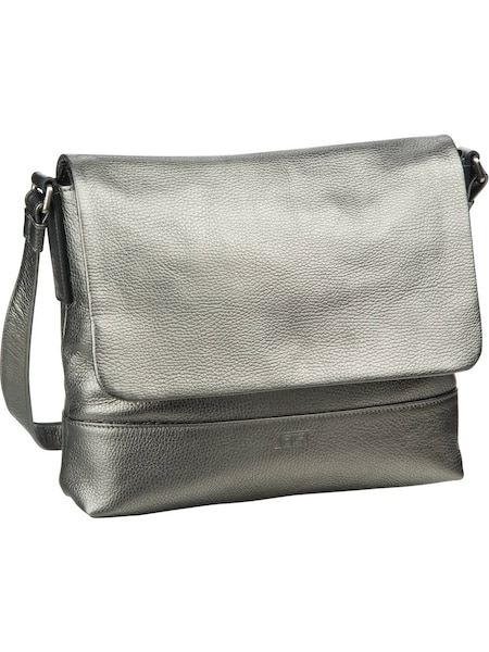 Businesstaschen - Laptoptasche ' Vika 1923 Shoulder Bag M ' › Jost › grau  - Onlineshop ABOUT YOU