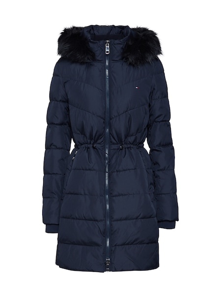 Jacken - Jacke › Tommy Hilfiger › dunkelblau  - Onlineshop ABOUT YOU