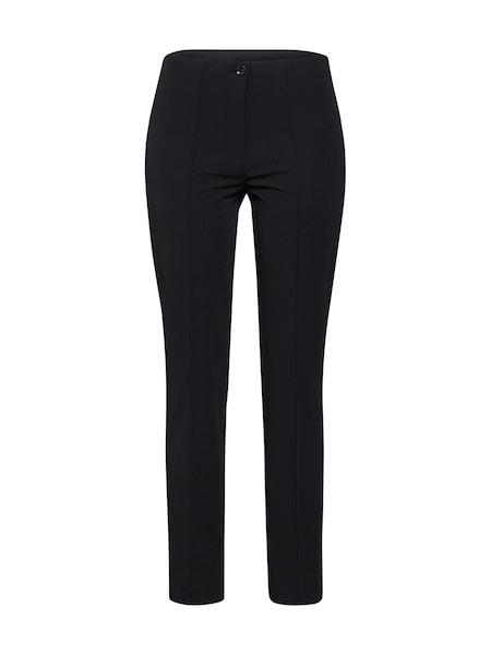 Hosen für Frauen - Slimfit Hose 'CISIMPLE' › CINQUE › schwarz  - Onlineshop ABOUT YOU