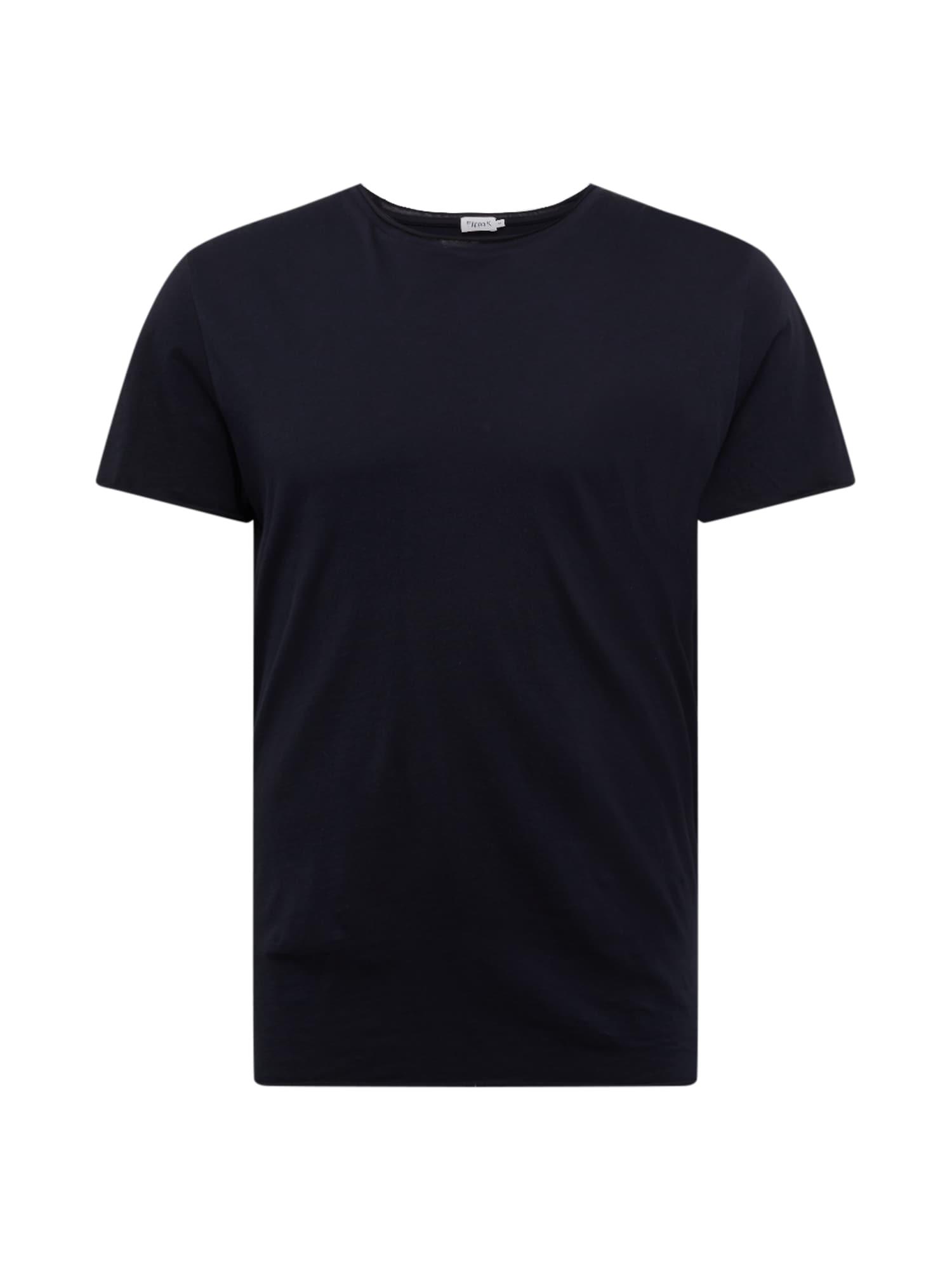 Filippa K Marškinėliai tamsiai mėlyna
