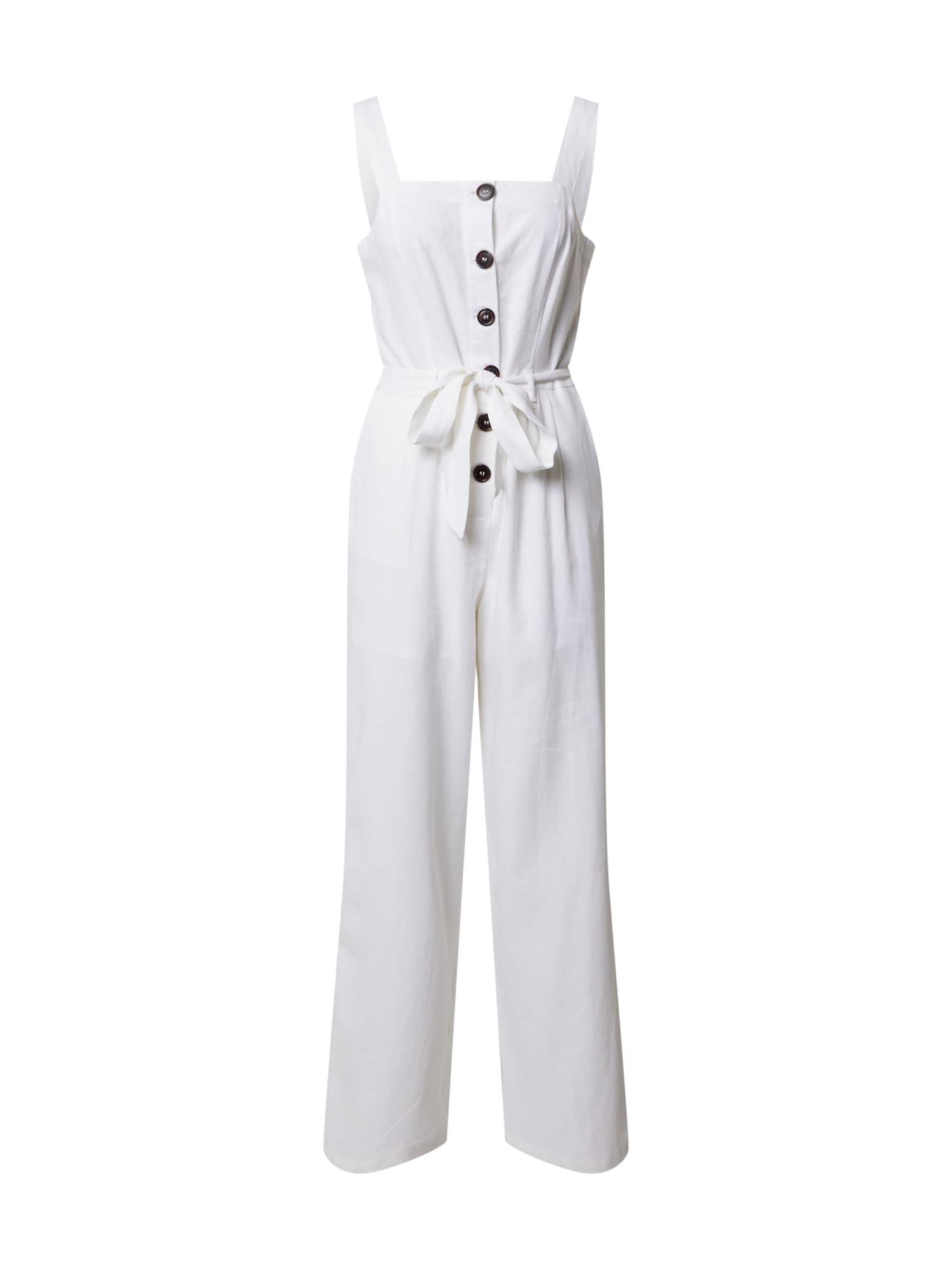 Dorothy Perkins Vienos dalies kostiumas balta