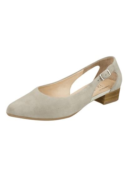 Ballerinas - Ballerina 'Basilia' › Lei By Tessamino › beige  - Onlineshop ABOUT YOU
