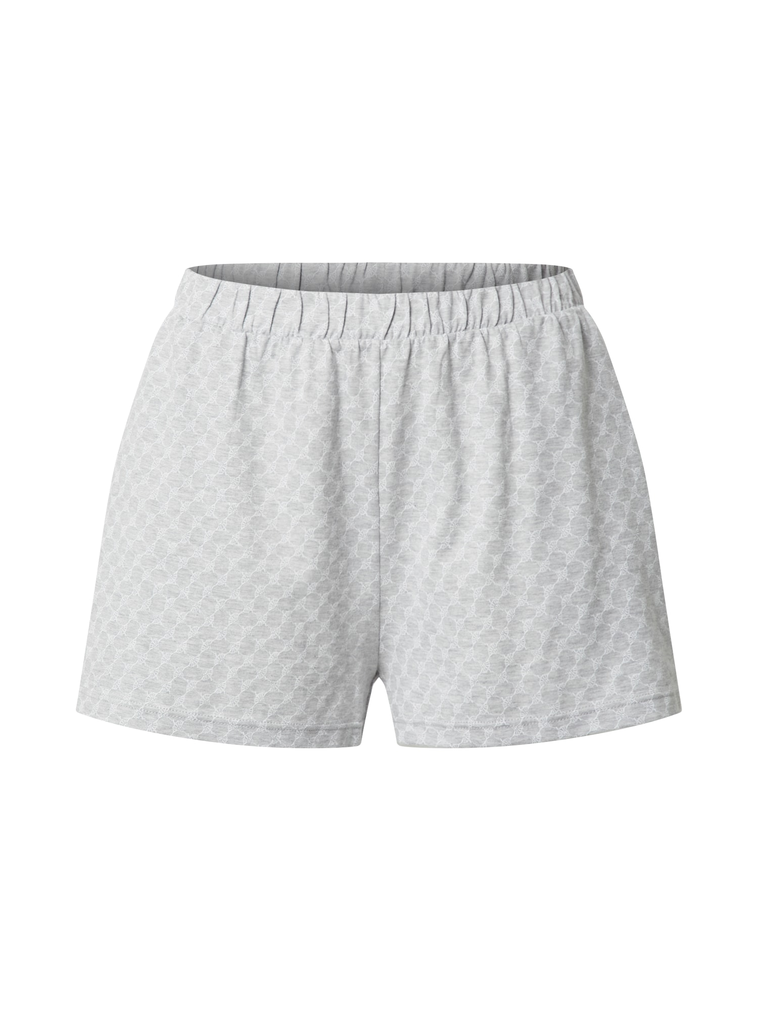JOOP! Bodywear Pyžamové kalhoty  šedý melír