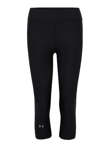 Sportmode für Frauen - UNDER ARMOUR Sporthose schwarz  - Onlineshop ABOUT YOU