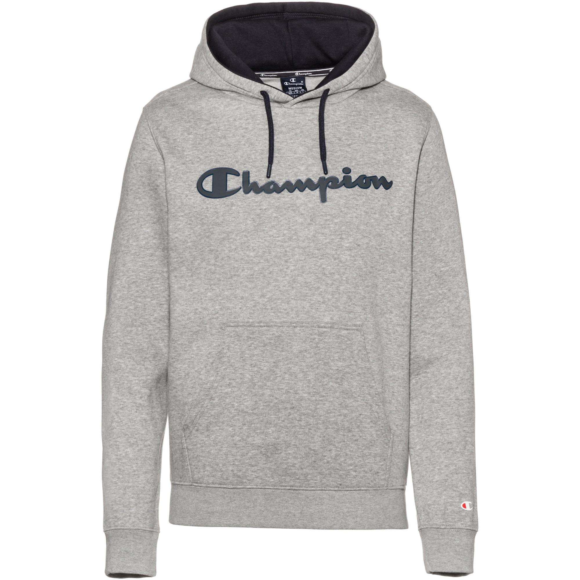 Champion Authentic Athletic Apparel Sportinio tipo megztinis pilka