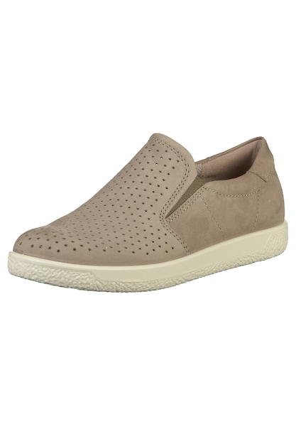 Slipper - Slipper › ECCO › beige  - Onlineshop ABOUT YOU