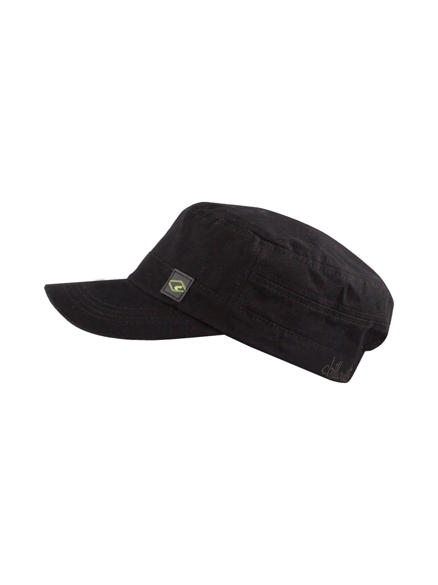 Klobouk El Paso Hat černá Chillouts