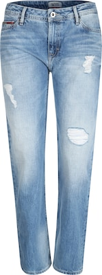 HILFIGER DENIM Jeans 'Straight Ankle'