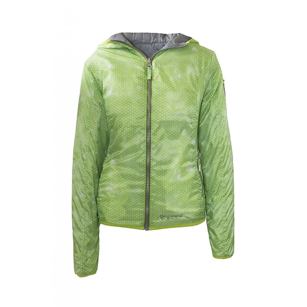 Jacken - Jacke 'Wenderkogel 1' › Almgwand › apfel  - Onlineshop ABOUT YOU