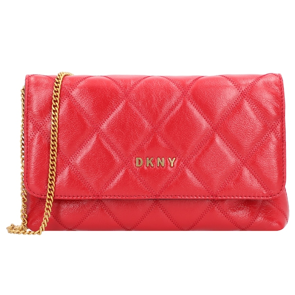 Clutches - Clutch 'Sofia' › DKNY › rot  - Onlineshop ABOUT YOU