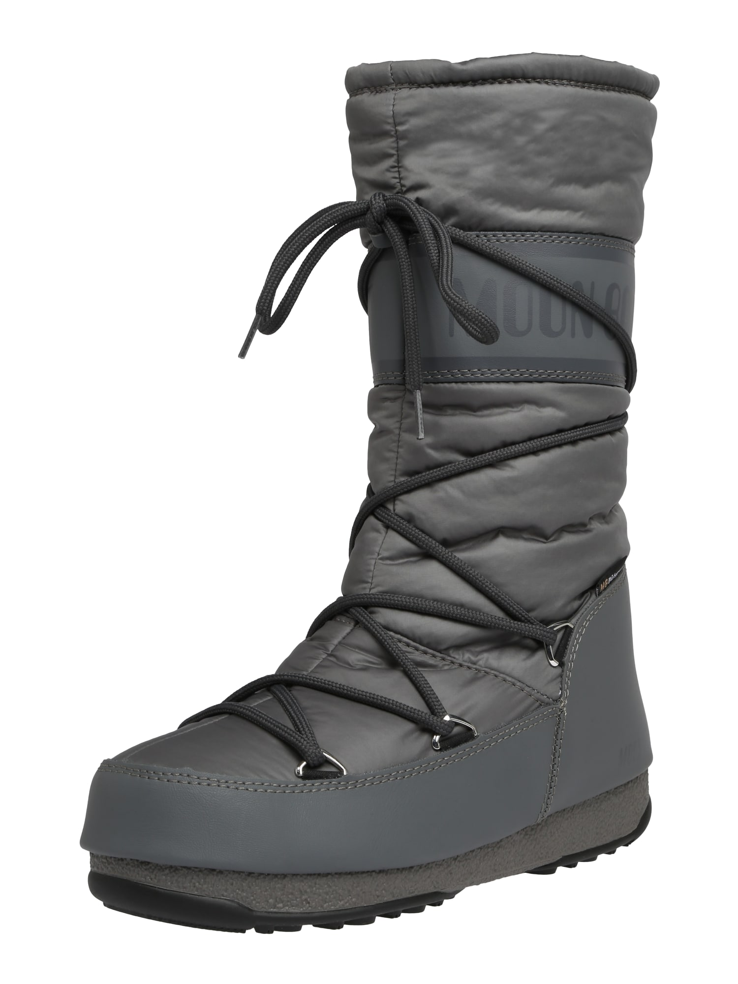 Snowboots 'MOON BOOT HIGH NYLON WP' | Schuhe > Boots > Snowboots | moon boot