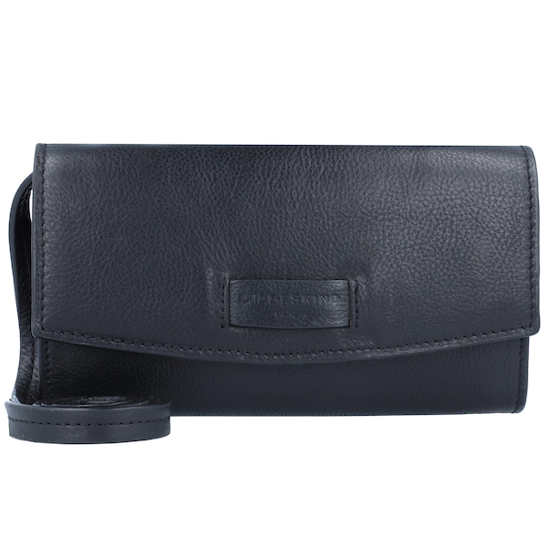 Clutches für Frauen - Liebeskind Berlin Clutch 'Essential' schwarz  - Onlineshop ABOUT YOU