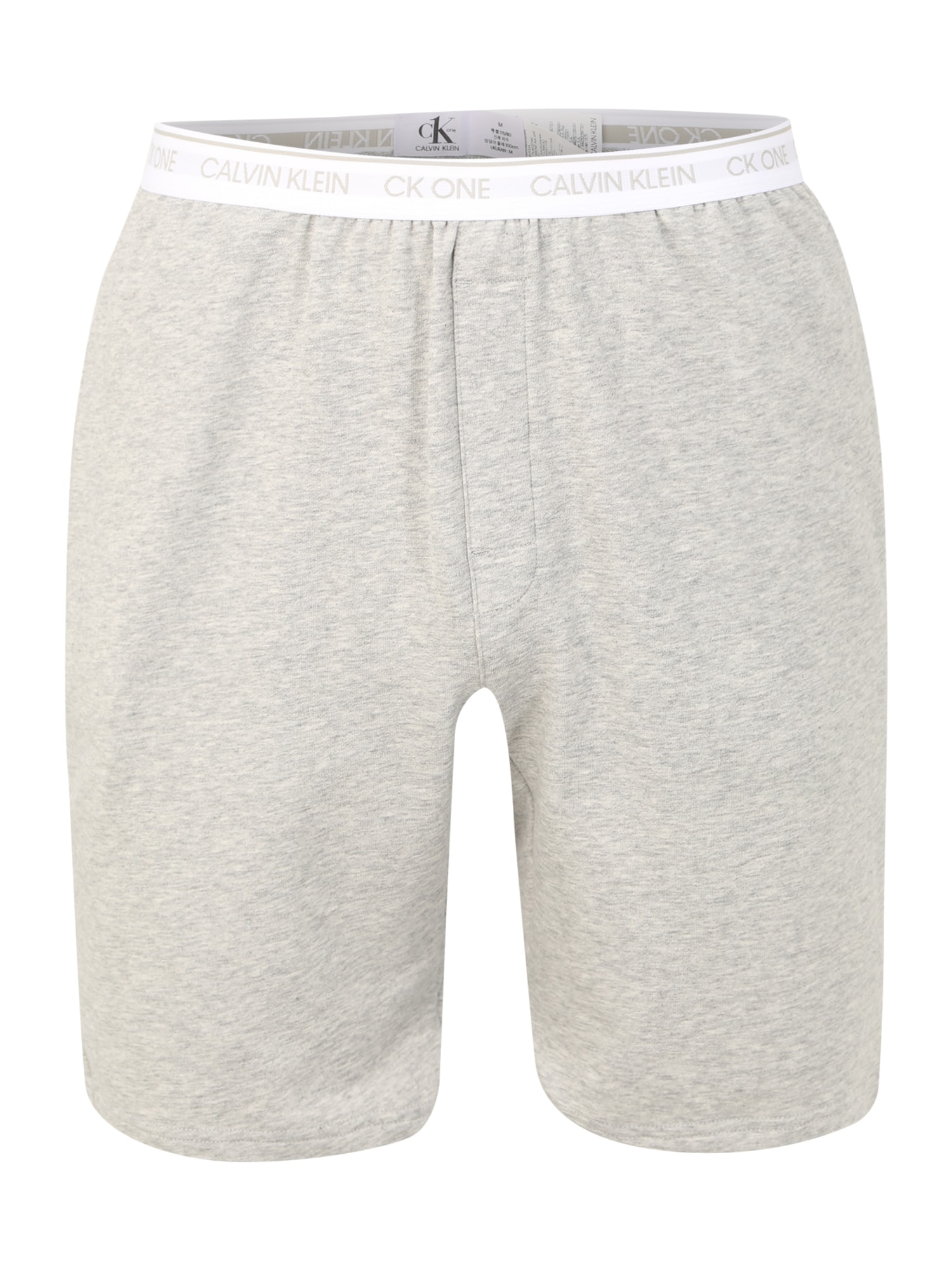 Calvin Klein Underwear Ilgos apatinės kelnaitės pilka