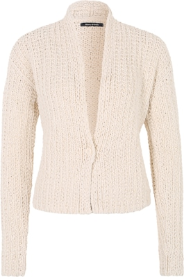 Marc O'Polo Cardigan aus Grobstrick