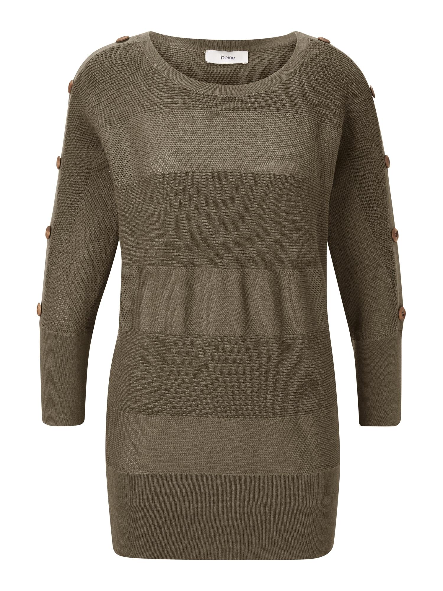 heine Megztinis purvo spalva
