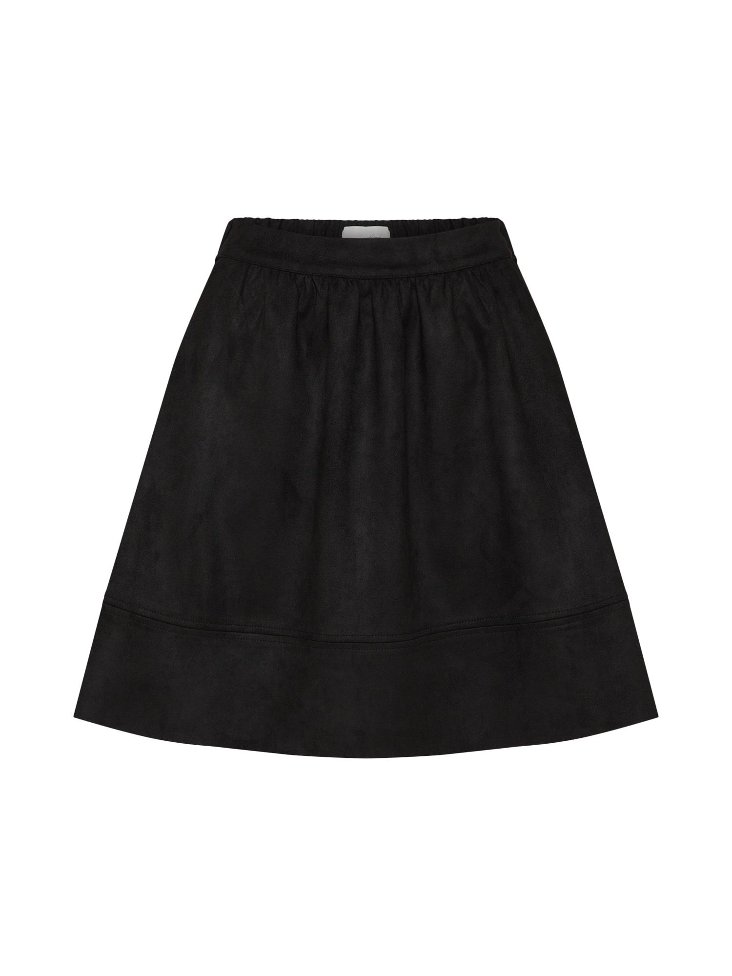 Sukně ajay černá Minimum