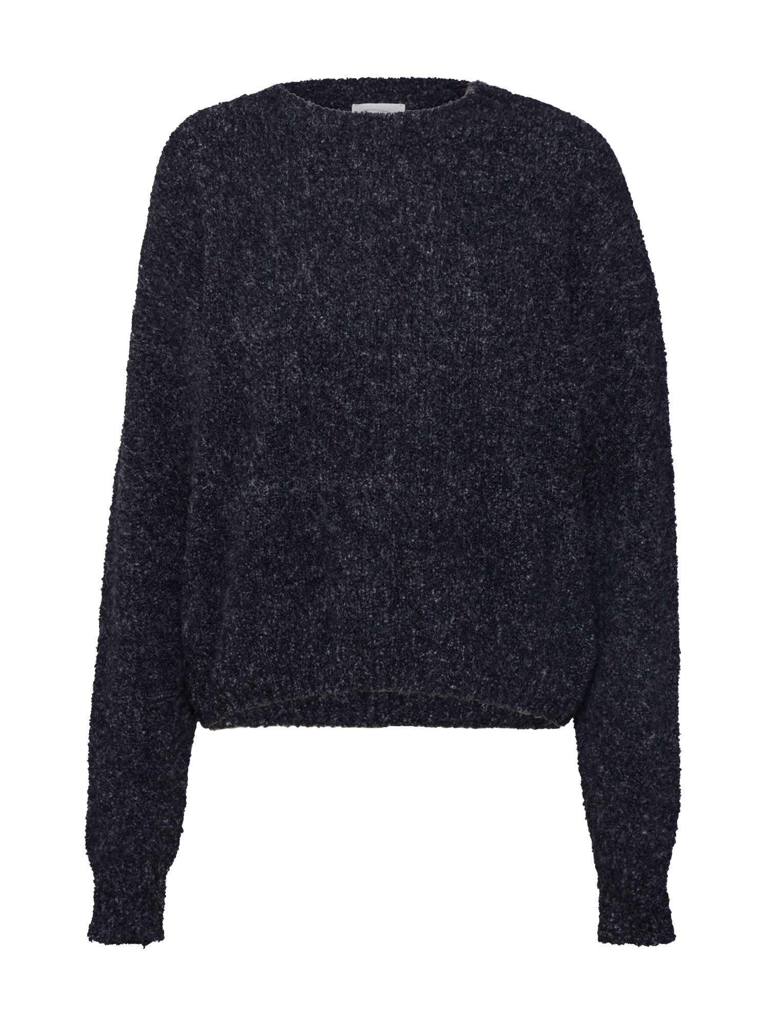 AMERICAN VINTAGE Megztinis 'FOGWOOD' pilka
