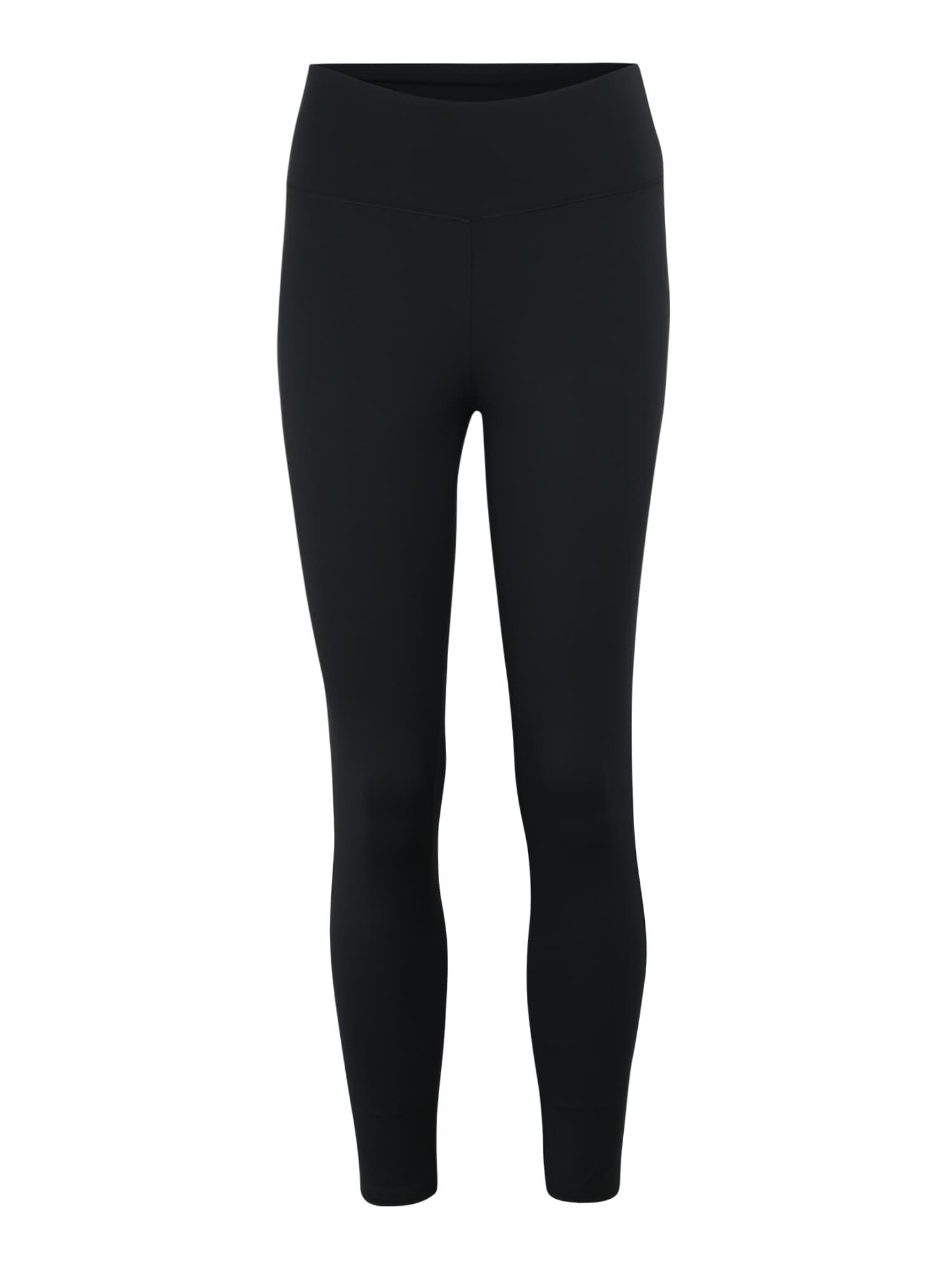 ESPRIT SPORT Športové nohavice  čierna
