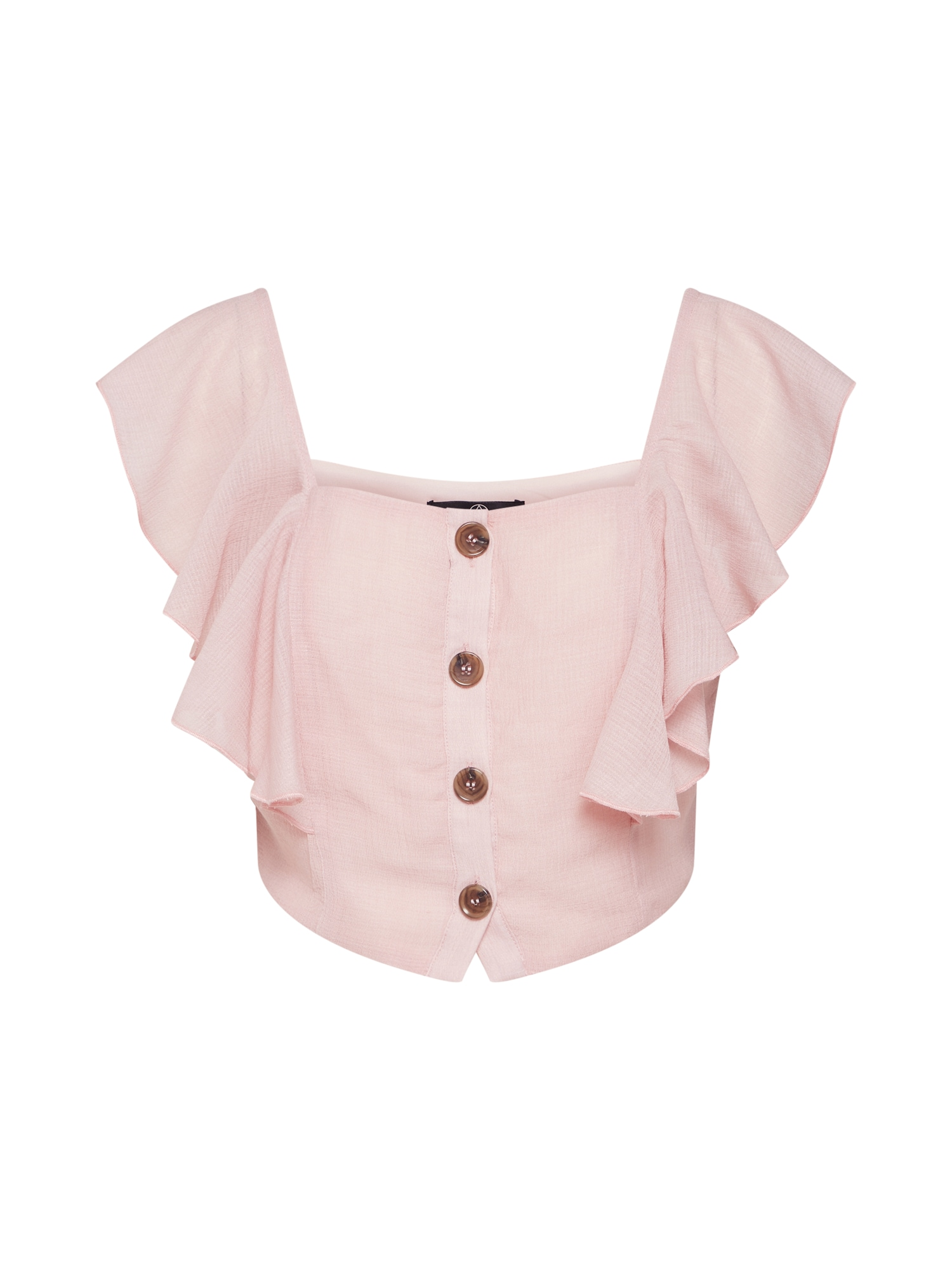 Missguided Top  roz