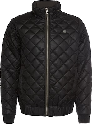 G-STAR RAW Steppjacke 'Meefic'