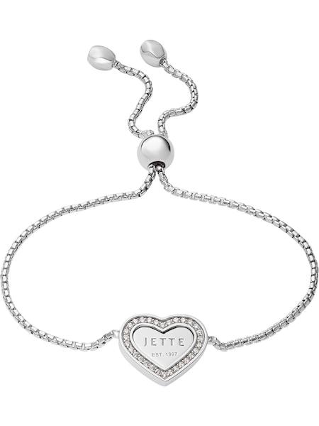 Armbaender für Frauen - JETTE Silver Armband silber  - Onlineshop ABOUT YOU