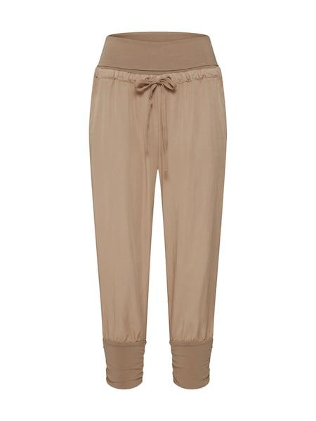 Hosen für Frauen - Hose › Cream › greige  - Onlineshop ABOUT YOU