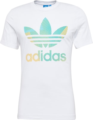 ADIDAS ORIGINALS T-Shirt 'TREFOIL 1'