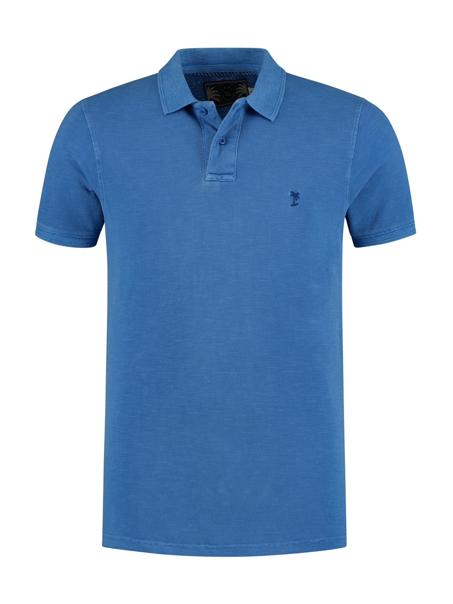 Shiwi Póló 'bart'  kék