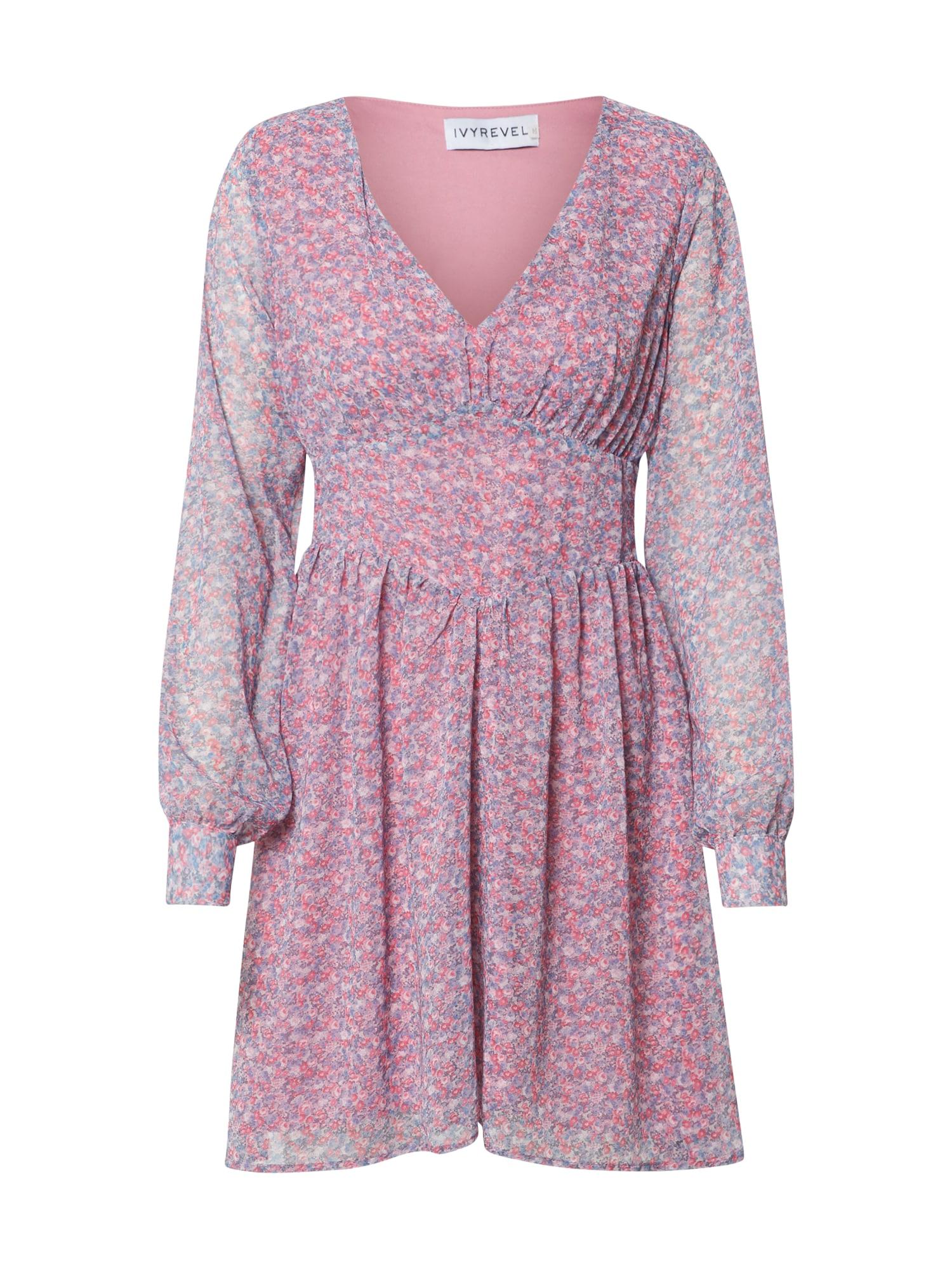 IVYREVEL Vasarinė suknelė