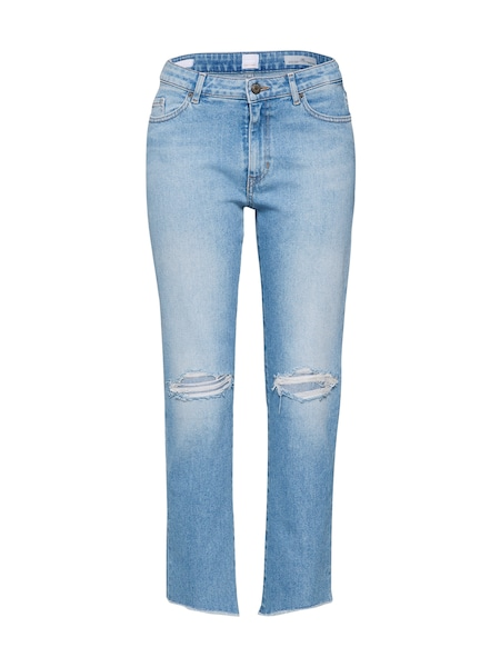 Hosen für Frauen - BOSS Jeans 'J30 Corona' blau  - Onlineshop ABOUT YOU