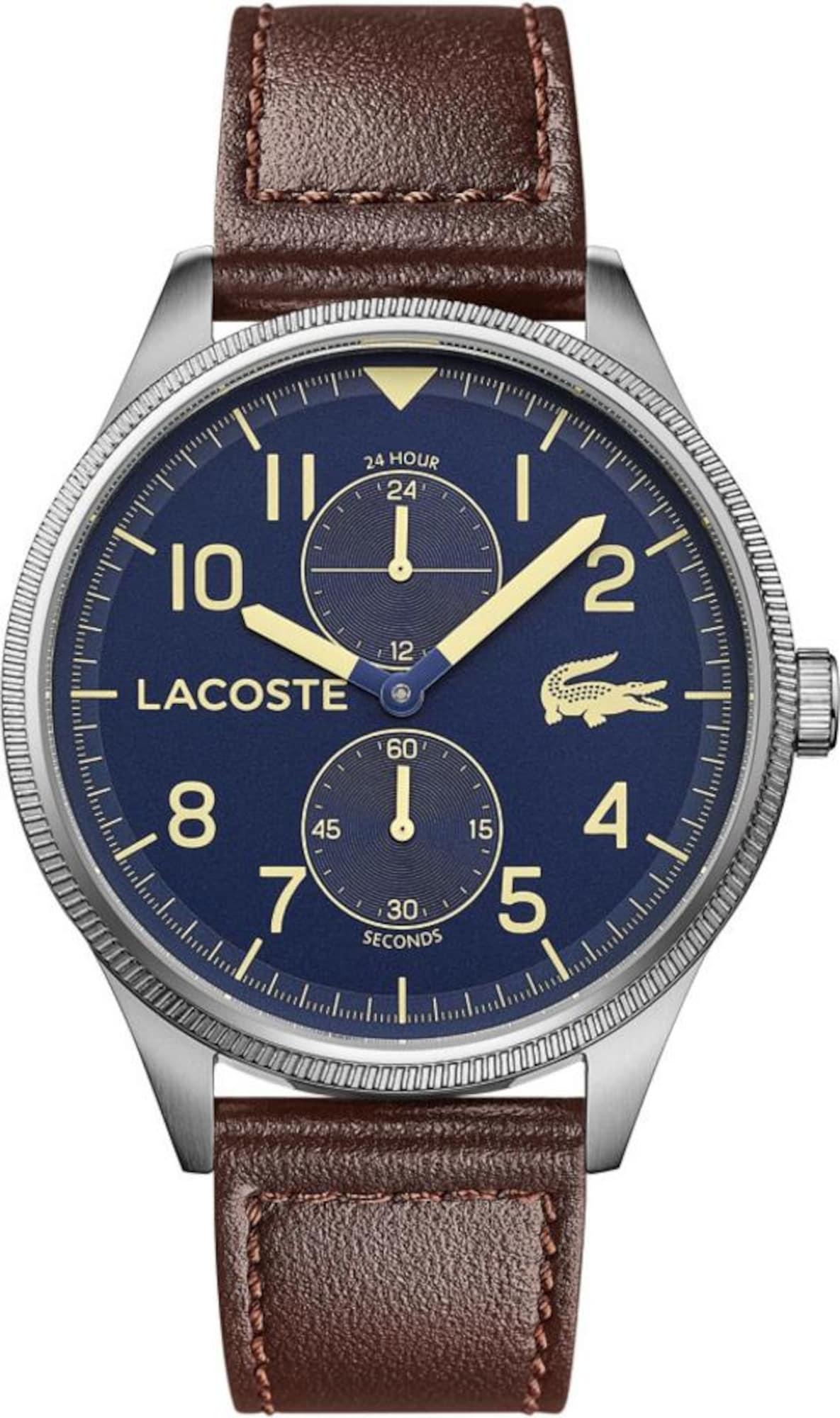 Analoog horloge Continental 2011040